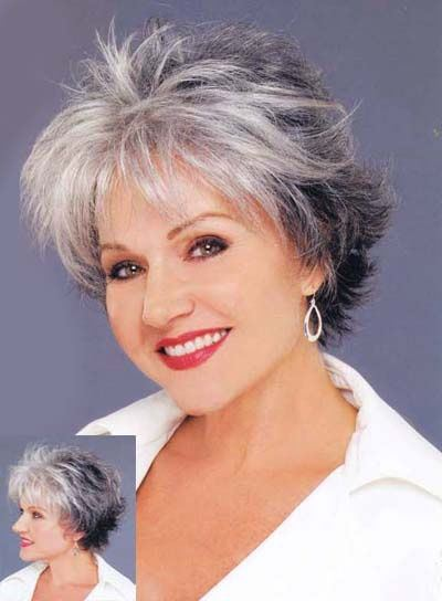 ... Shag Hairstyles For Women Over 50 further Medium Layered Hairstyles