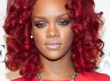 capelli ricci red hot