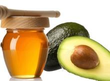 usi olio di avocado