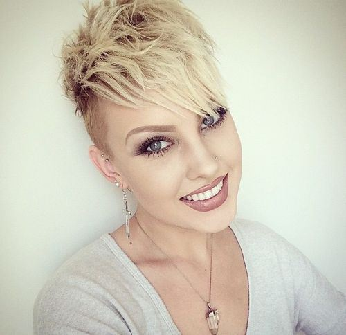 short haircuts for thin hair for women strepitose pettinature per capelli corti e fini trend 3020 | capelli corti e fini acconciatura shaggy