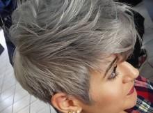 capelli grigi campanellino birbante