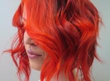 capelli colore estate 2016 corallo